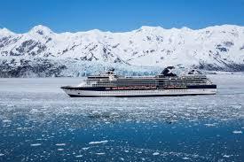 Alaska cruise on celebrity millenium room