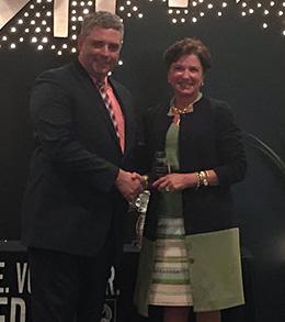 Ambassador Award-UW