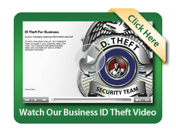 ID Theft Business