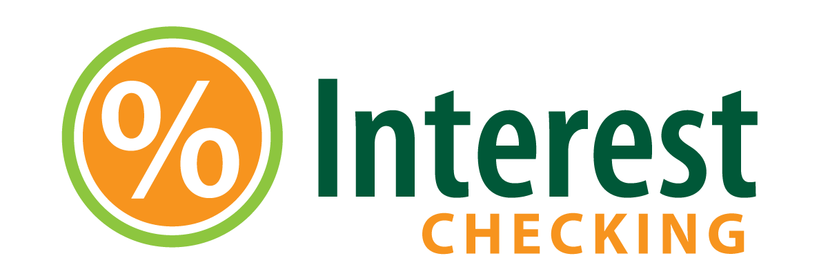 Interest Checking Logo 6-15