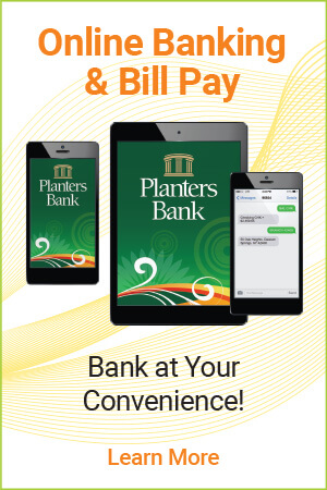 Online Banking Bill Pay