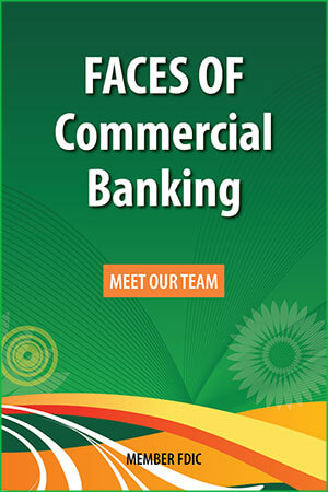 Faces of Banking